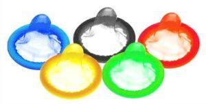 el uso preservativo