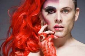 travestismo & transexualidad